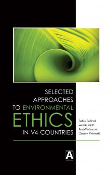 Selected approaches to environmental ETHICS in V4 countries